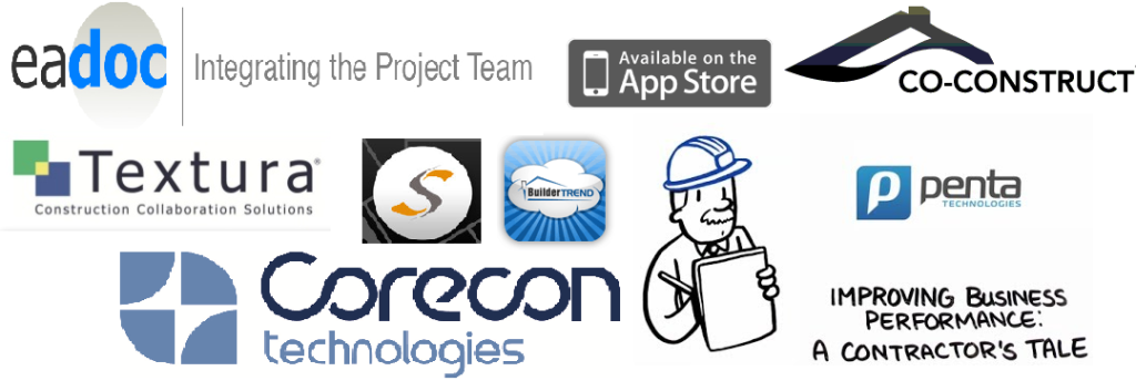 cloud based construction apps