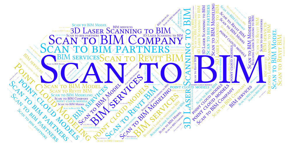 Scan to BIM - A Value Added Service