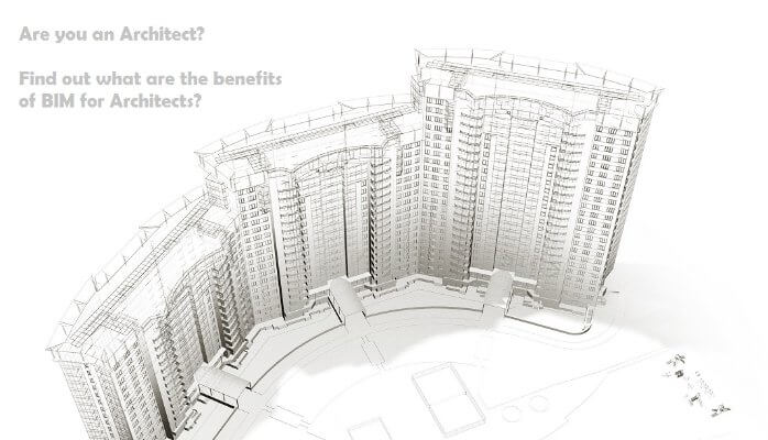 How is BIM Modeling services useful to Architects | BIM Modeling India