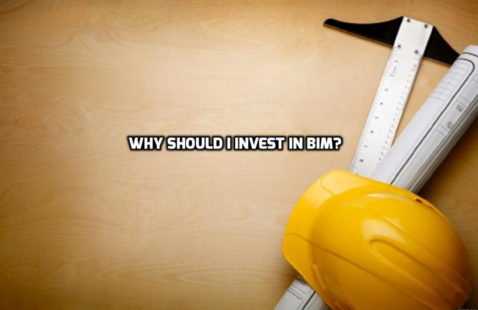 Why should I invest 3d BIM technology? | Revit Modeling India