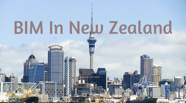 BIM In New zealand | Revit Modeling India