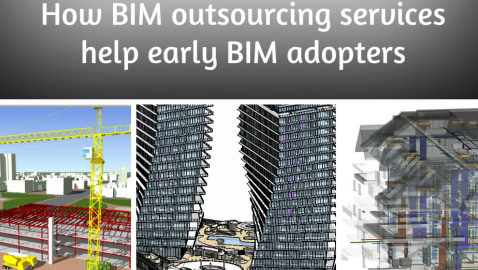 How BIM outsourcing services help early BIM adopters | RMI