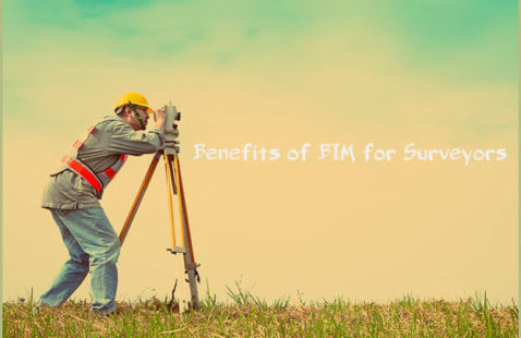 Benefits of BIM for Surveyors | Revit Modeling India