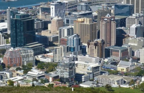 BIM Survey : SA construction lagging in technology adoption