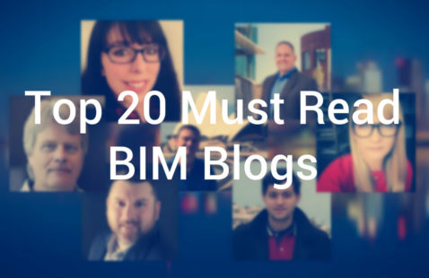Top 20 Must Read BIM Articles