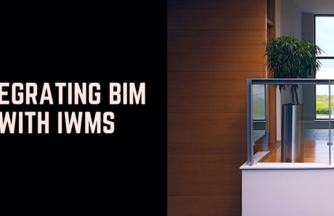 Integrating BIM with IWMS