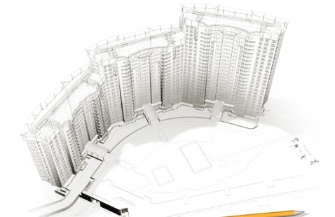 Benefits of BIM to Construction Industry | BIM Modeling India