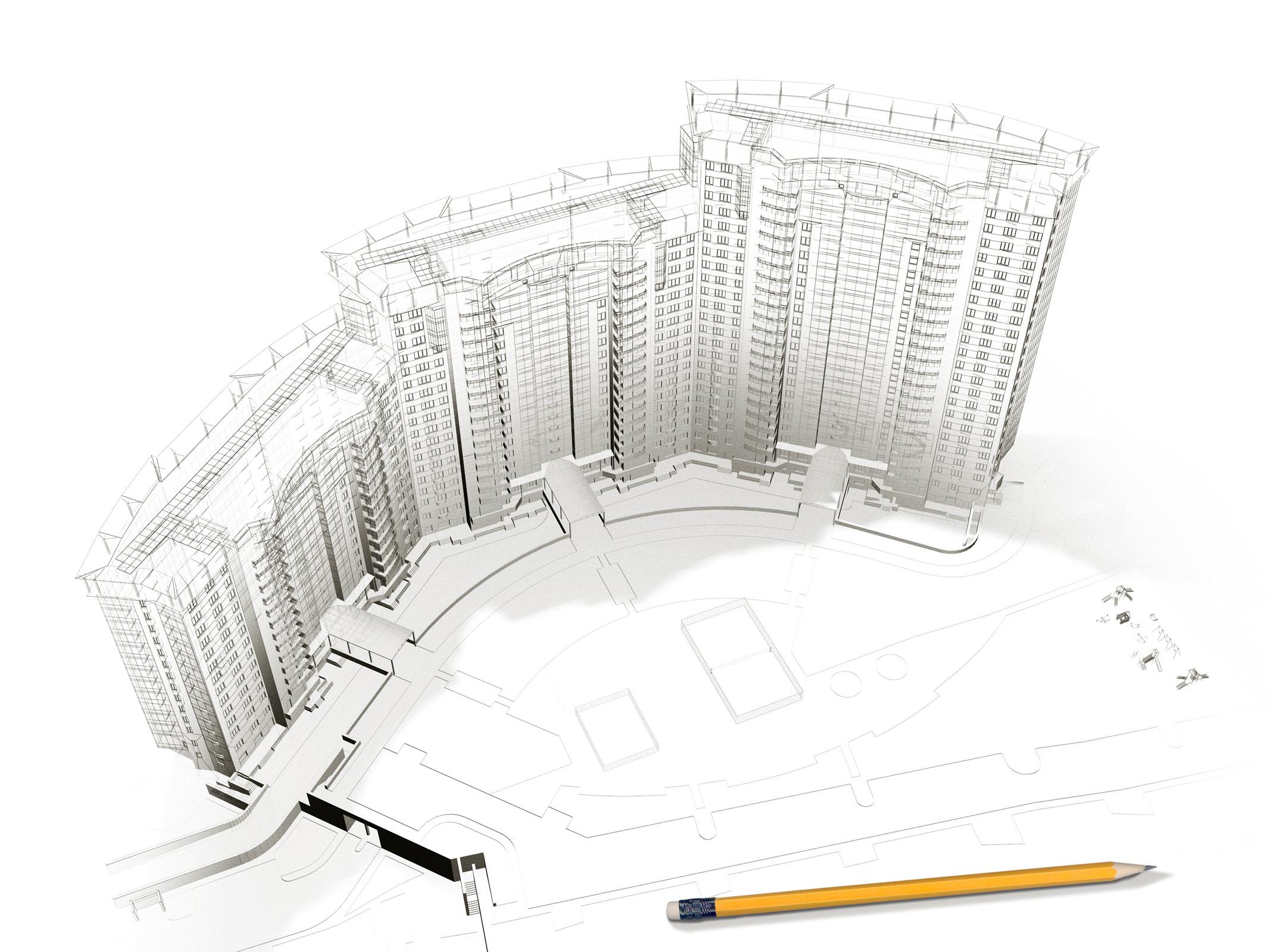 Benefits of BIM to Construction Industry | BIM Modeling India
