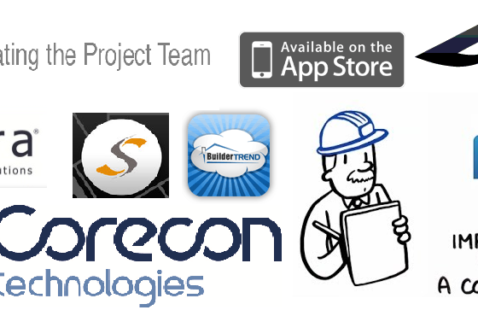 Interesting Cloud Based Apps for Construction