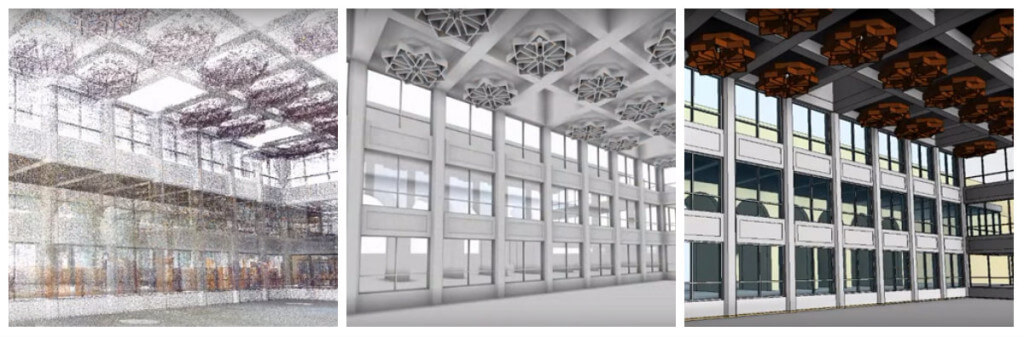 Challenges of BIM for Existing Buildings | RMI