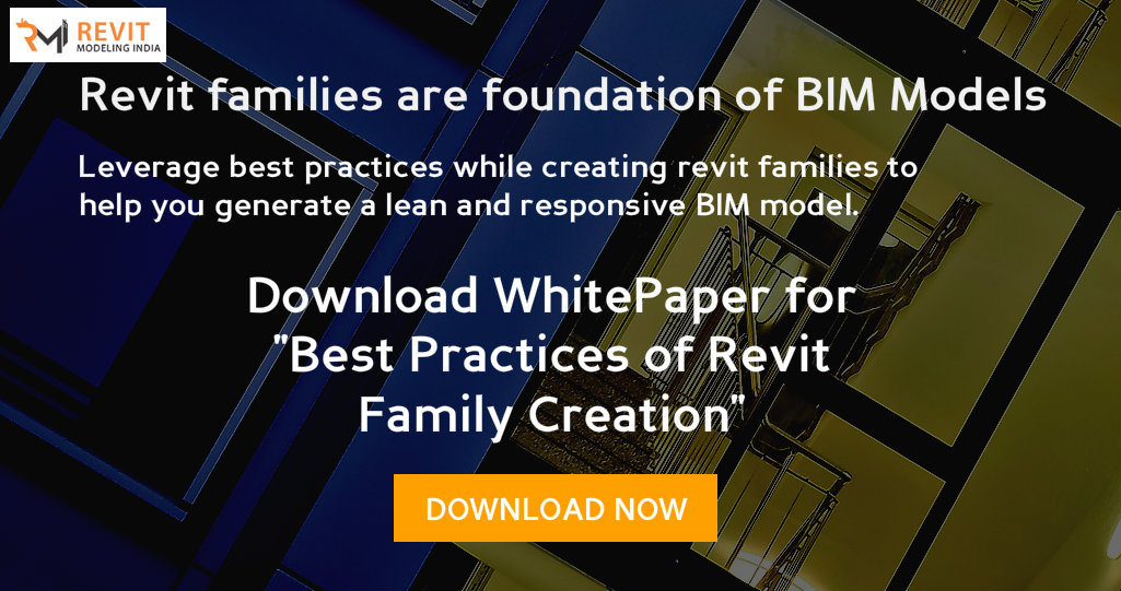 Revit families white paper download